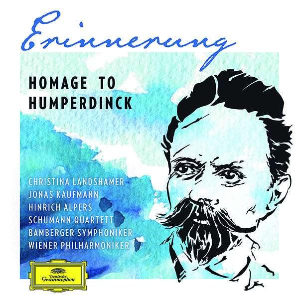 """CD-Rezension: """"Erinnerung. Homage to Humperdinck"""""""