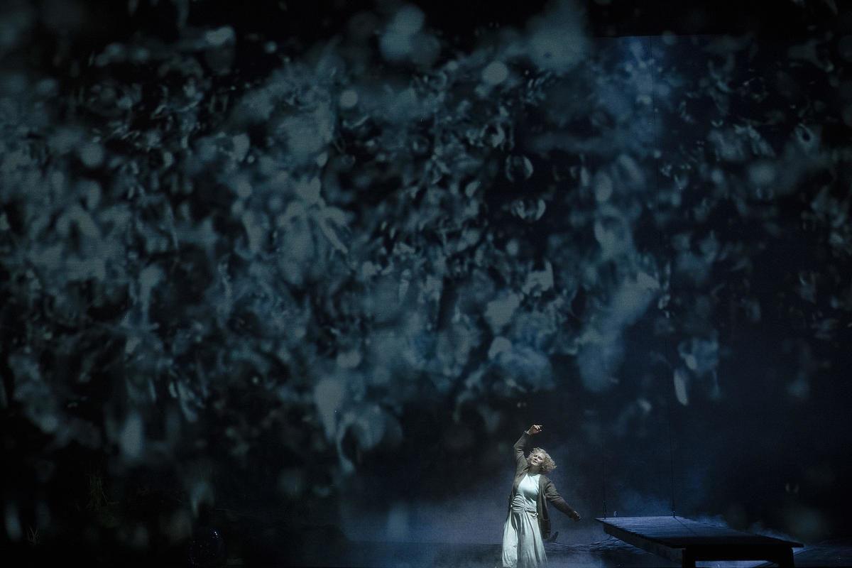 Antonín Dvořák, Rusalka,  Oper Halle, 25. Januar 2020