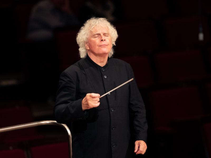 Lieses Klassikwelt 71: Engpässe im Dirigentenkarussell
