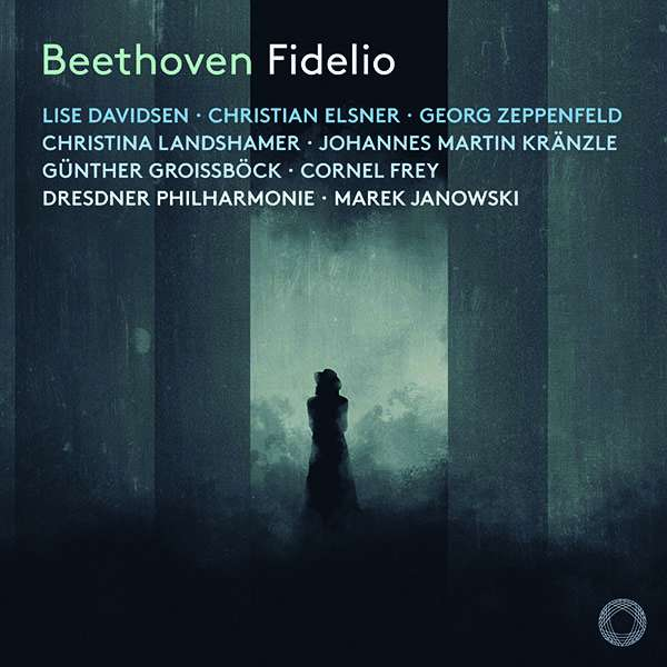 """CD-Rezension: Ludwig van Beethoven, """"FIDELIO"""", Dresdner Philharmonie, Marek Janowski"""