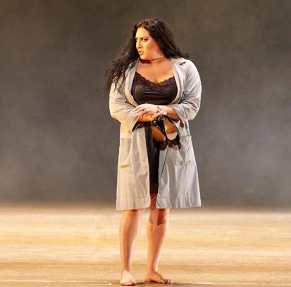 Georges Bizet, Carmen  Wiener Staatsoper, 21. Februar 2021