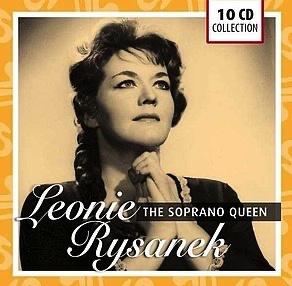 Sommereggers Klassikwelt 78: Leonie Rysanek, die letzte Primadonna  klassik-begeistert.de