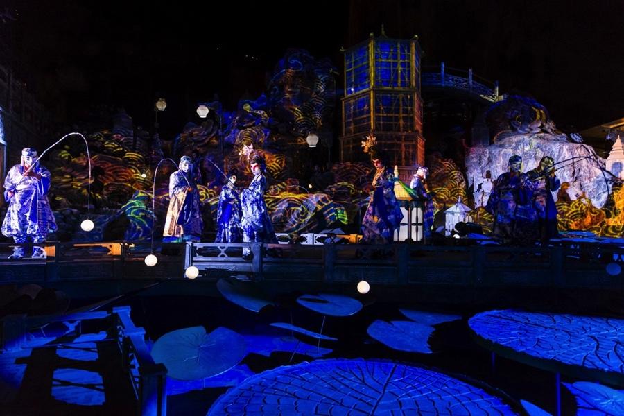 Giacomo Puccini, Turandot  Oper im Steinbruch, 16. Juli 2021