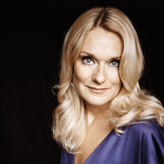 Jiří Bělohlávek, Magdalena Kožená, Symphonieorchester des Bayerischen Rundfunks,  Philharmonie im Gasteig, München
