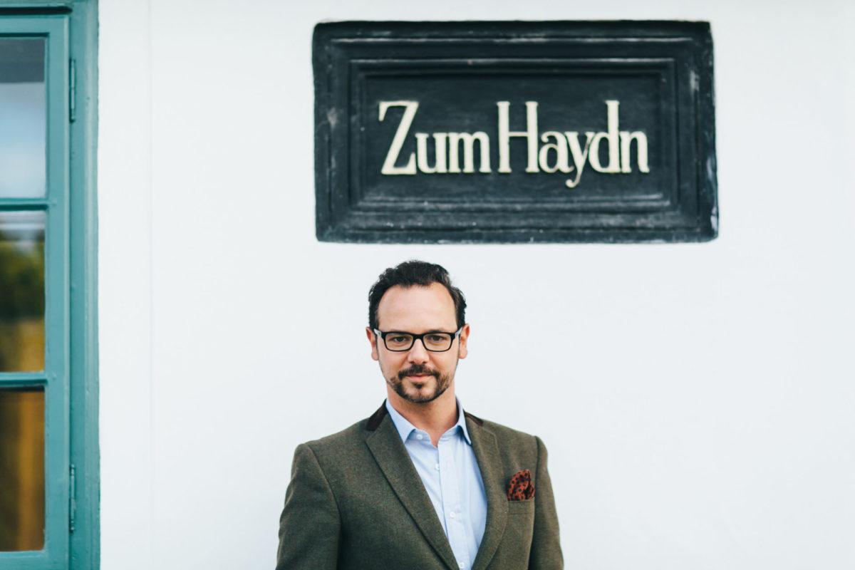 """Familientreffen bei den Brüdern Haydn: Die """"Haydn-Region Niederösterreich"""" präsentiert ein vielseitiges Musikprogramm"""
