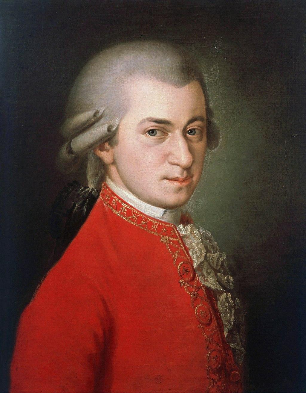 """Pathys Stehplatz (1): Ein Brief an Mozart: """"Da hättest schön geschaut!"""""""