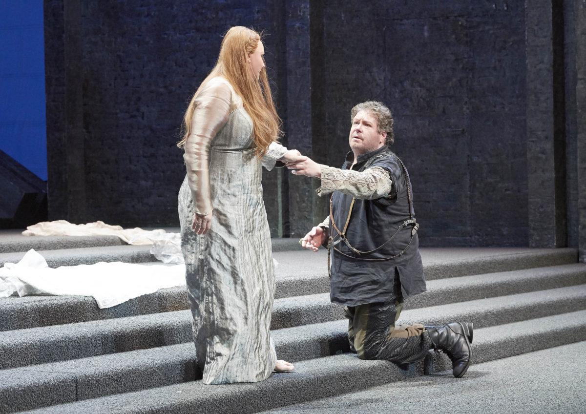 Richard Wagner, Siegfried,  Wiener Staatsoper