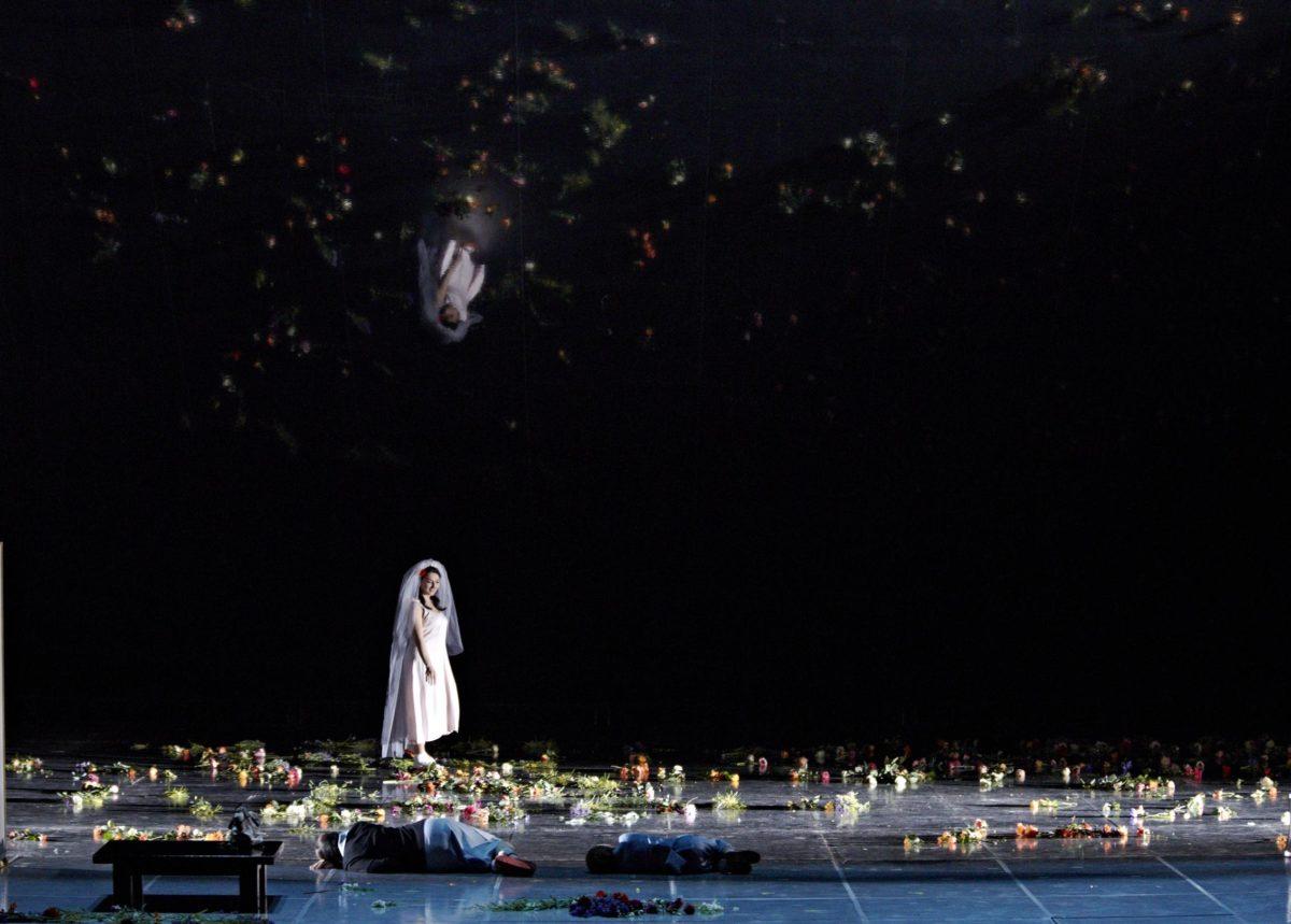 Madama Butterfly,  Staatstheater Stuttgart, 24. März 2019