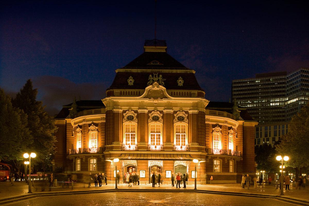 Martha Argerich Festival, Martha Argerich,  Laeiszhalle Hamburg