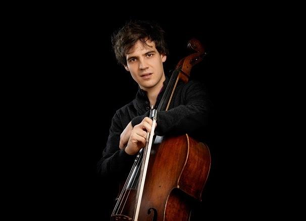Victor Julien-Laferrière, Brüsseler Philharmoniker,  Brüssel, Flagey