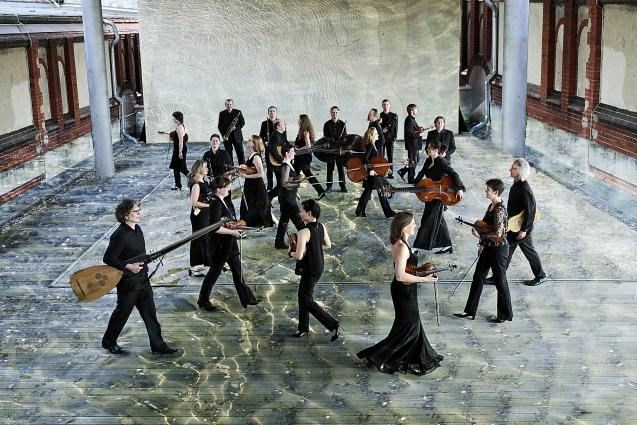 Georg Friedrich Händel, Berenice, Regina d'Egitto, Parnasso in festa,  Händel-Festspiele Halle 2018