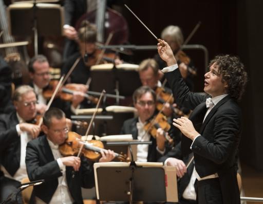 Deutsches Symphonie-Orchester Berlin, Rundfunkchor Berlin, Robin Ticciati,  Philharmonie Berlin, Musikfest Berlin