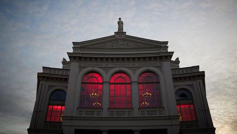 Primadonnen –Die Diven vom Gärtnerplatz  Stream aus dem Staatstheater am Gärtnerplatz, München, Premiere, 13. März 2021
