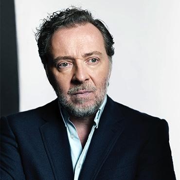 Christian Gerhaher, Bariton  Wigmore Hall, London, 29. September 2021