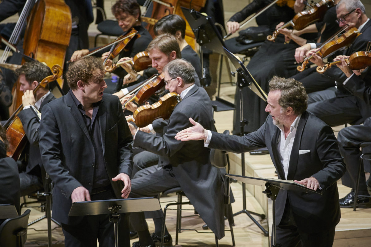 Mozart, Don Giovanni, Bamberger Symphoniker, Christian Gerhaher, Elbphilharmonie