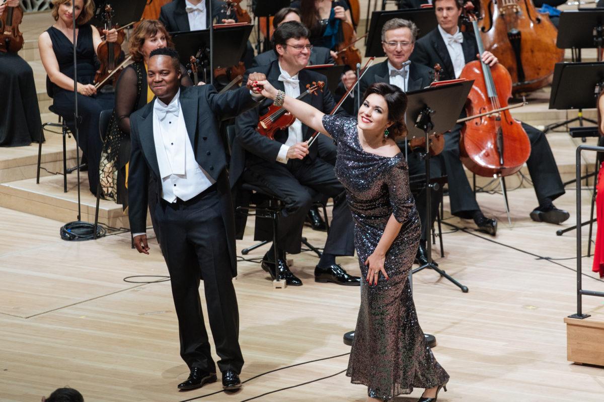 Silvester- und Neujahrskonzerte in Hamburg, Elbphilharmonie, Laeiszhalle