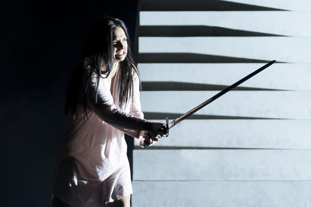 Pjotr Iljitsch Tschaikowsky, Die Jungfrau von Orleans,  Theater an der Wien,18. März 2019