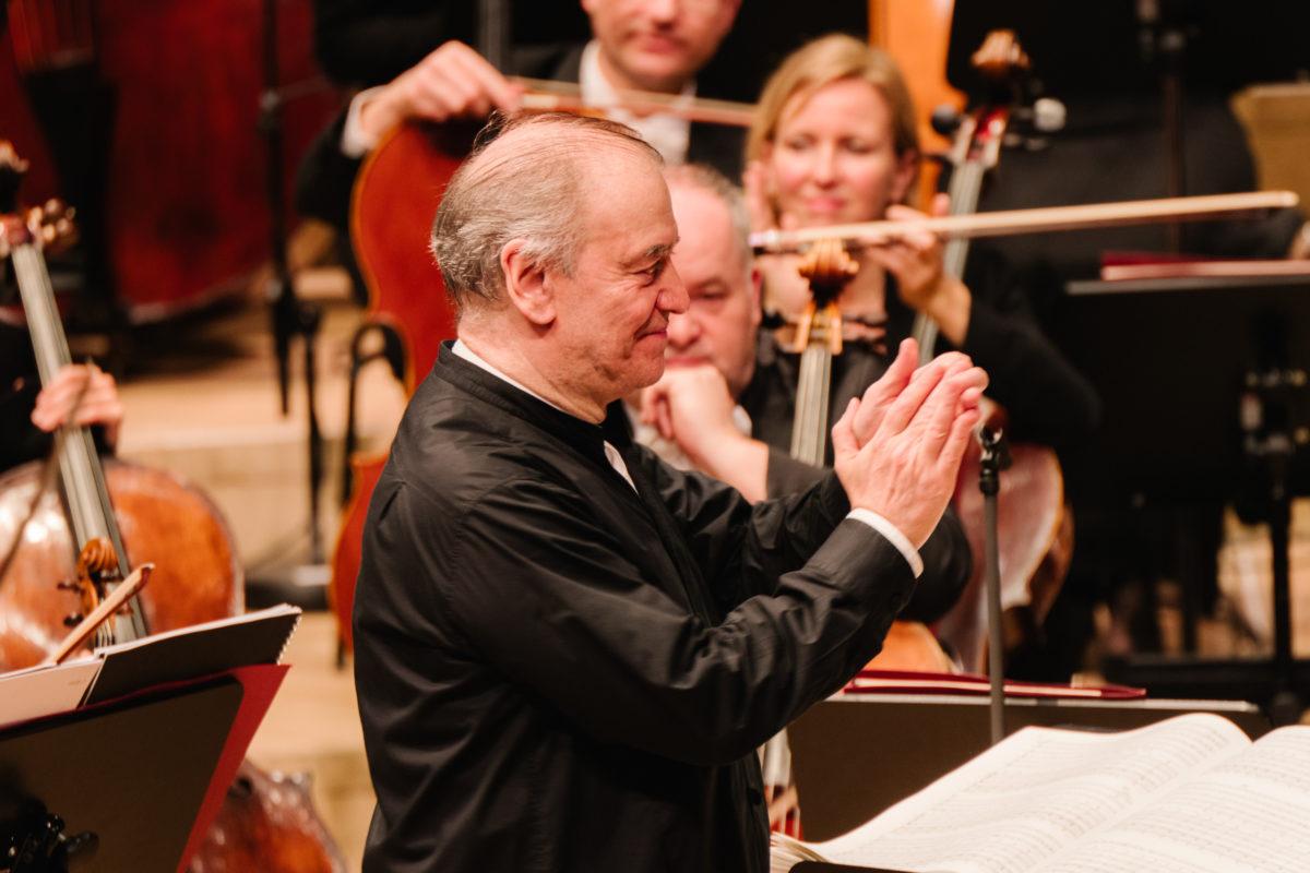 Münchner Philharmoniker, Valery Gergiev, Elbphilharmonie Hamburg, 21. Januar 2019