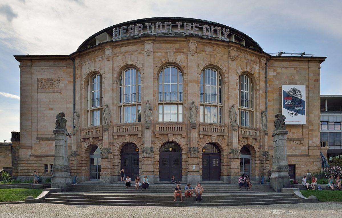 5. Kammerkonzert,  Theater Freiburg