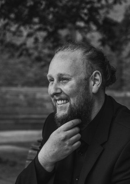 Interview Collin André Schöning  Staatsoper Hamburg