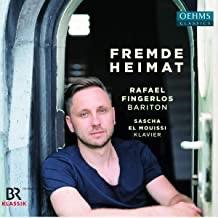 CD-Besprechung – Rafael Fingerlos: Ein wenig heimatlos