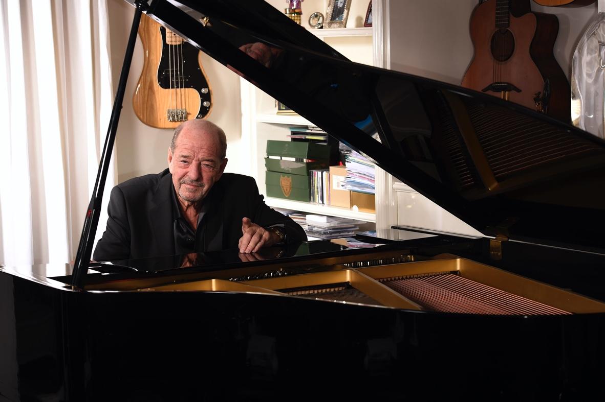 Spelzhaus Spezial 6: Der Grand-Prix-Titan feiert Geburtstag – Ralph Siegel zum 75.
