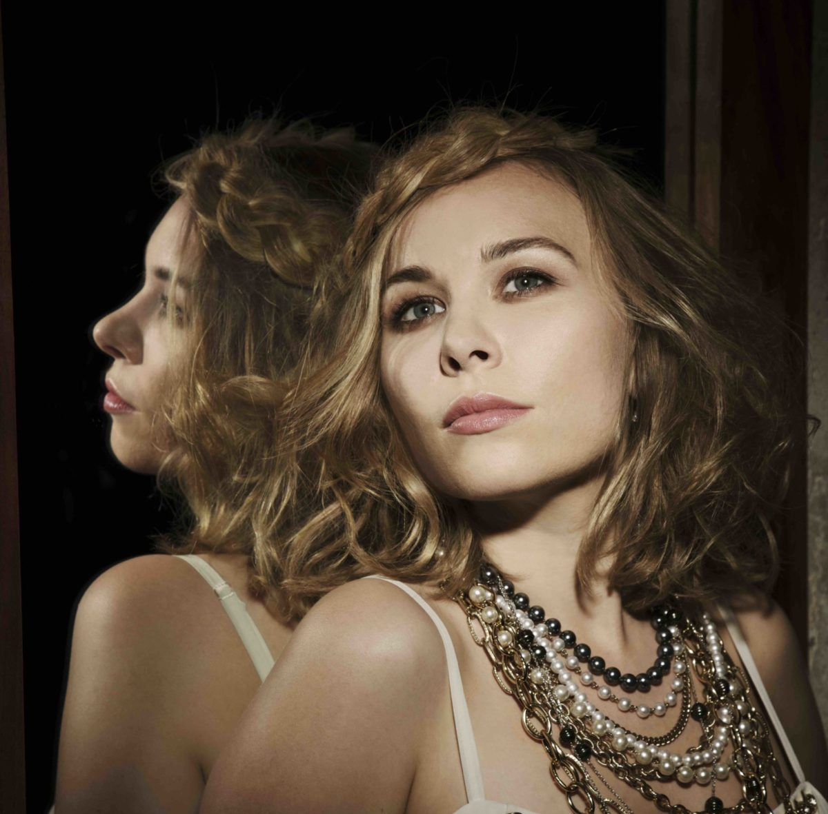"Jules Massenet: ""Manon"", Hamburgische Staatsoper, Premiere 24. Januar 2021,"