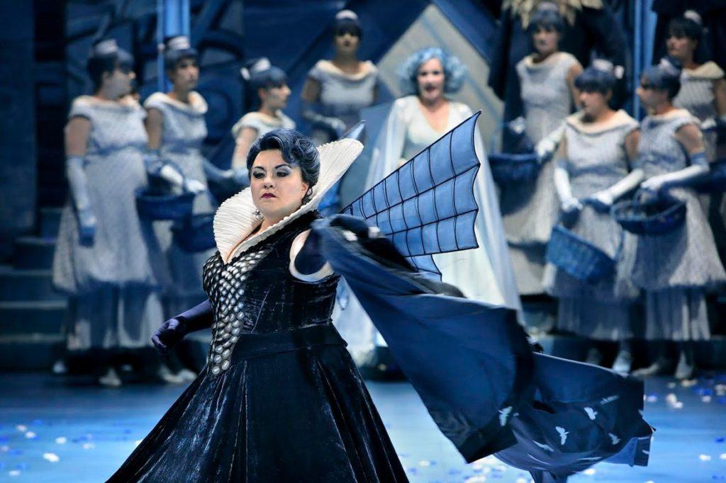 Richard Wagner, Lohengrin,  Bayreuther Festspiele, 29. Juli 2019