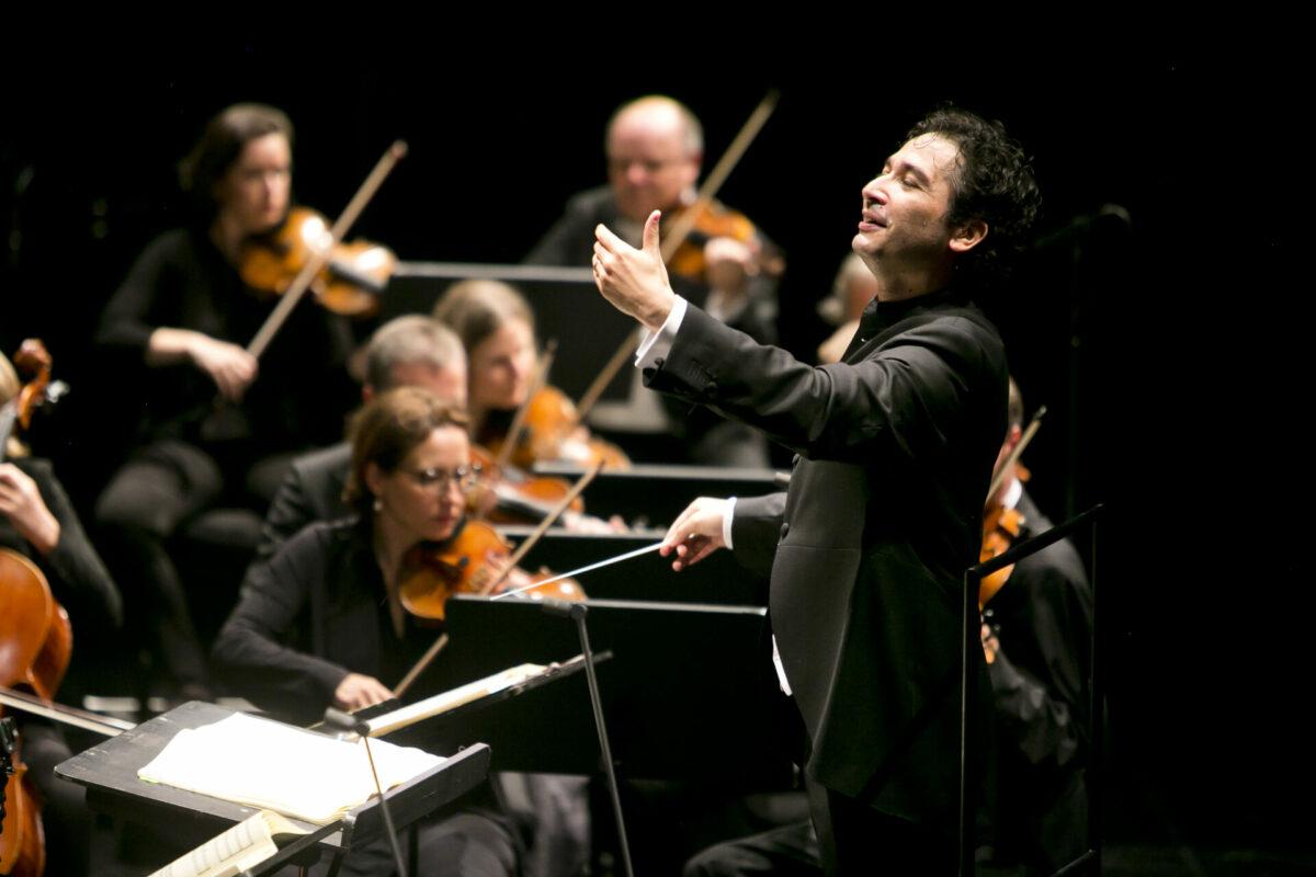 Joseph Haydn, Die Schöpfung,  Bregenzer Festspiele, 26. Juli 2021