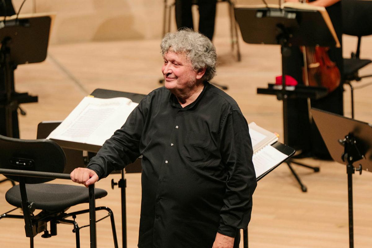 Ludwig van Beethoven, Leonore  Elbphilharmonie, 14. Oktober 2020