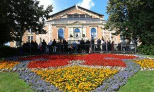 Richard Wagner, Der fliegende Holländer  Bayreuther Festspiele, 25. Juli 2021