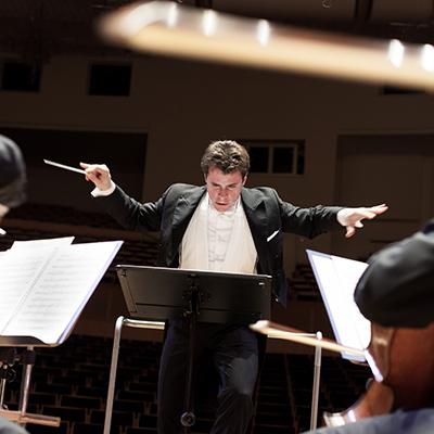 Bamberger Symphoniker, Jakub Hrůša, Wu Wei, Chin, Hosokawa, Brahms,  Kölner Philharmonie