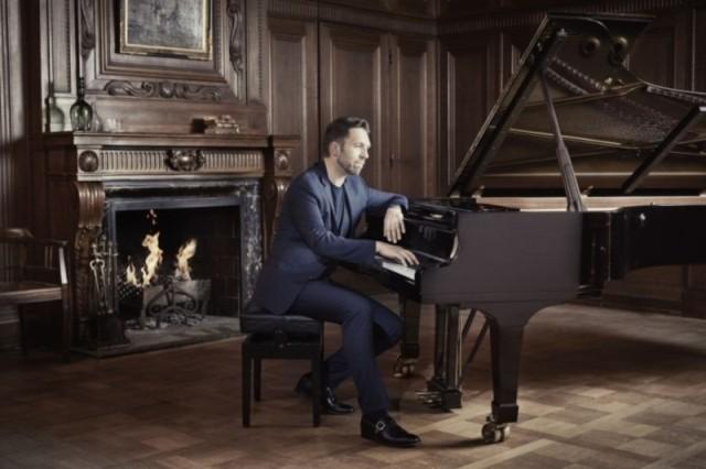Klavierabend Leif Ove Andsnes, Wiener Konzerthaus, Großer Saal, 30. Oktober 2017
