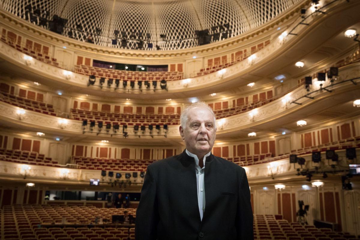 Festtage 2019, Berlin,  Philharmonie Berlin, Staatsoper Unter den Linden, April 2019