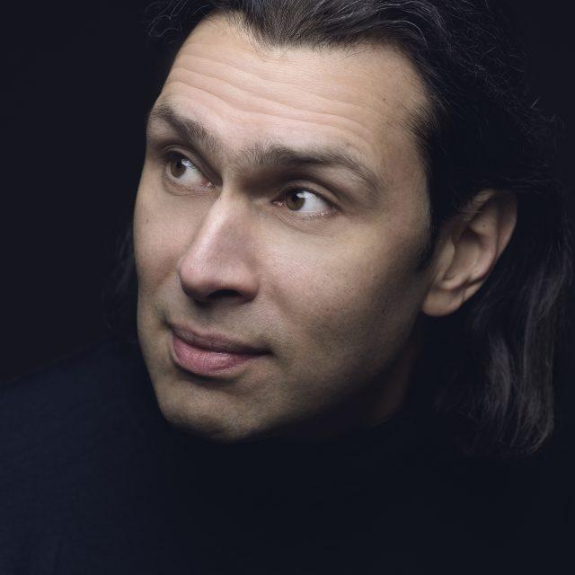 Rundfunk-Sinfonieorchester Berlin, Vladimir Jurowski, Marco Blaauw, Trompete  Philharmonie Berlin, 11. September 2020