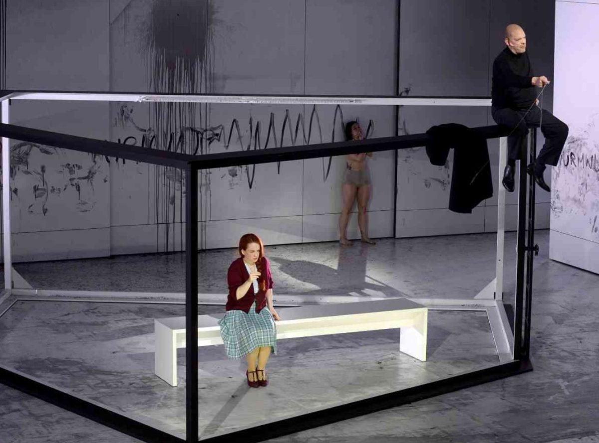 Giuseppe Verdi, Luisa Miller (Premiere),  Oper Wuppertal