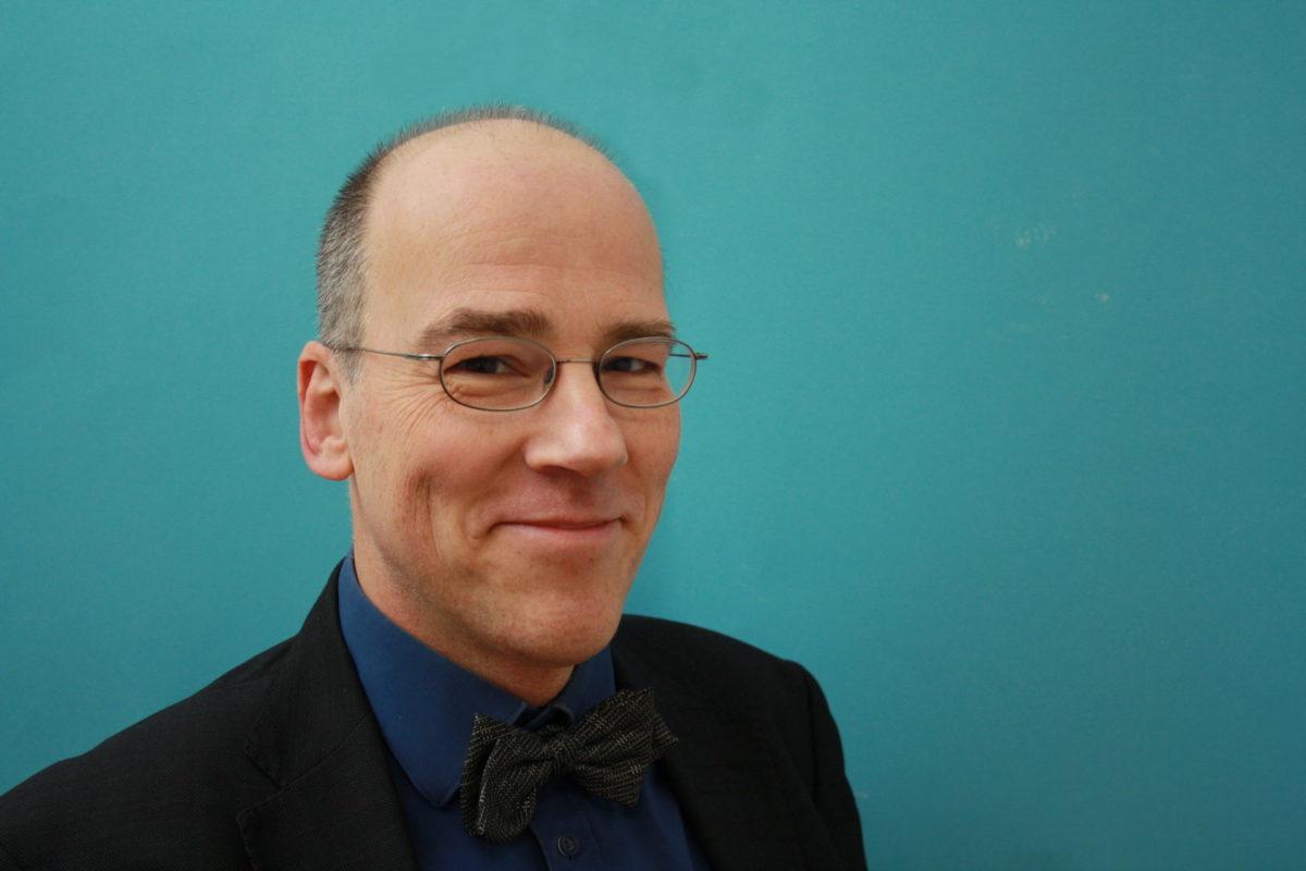 Interview am Donnerstag 1: Frank Piontek