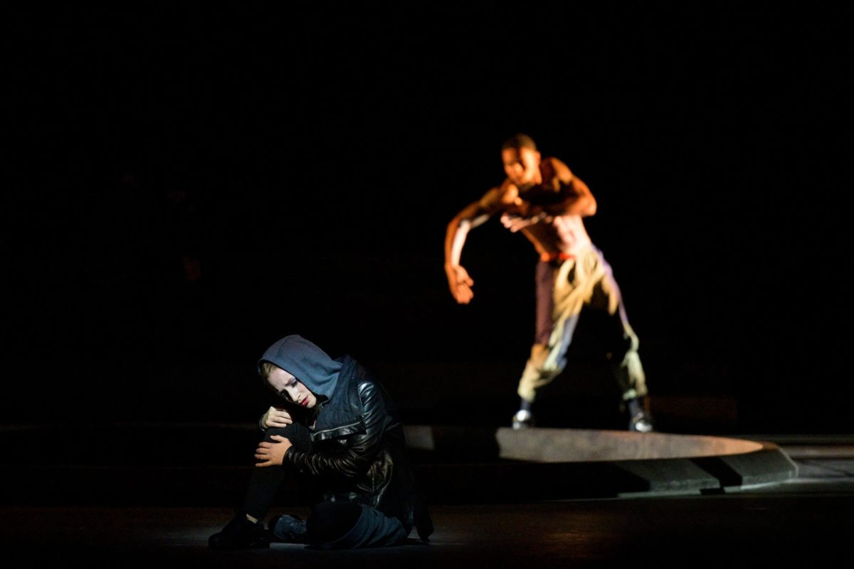 Jean-Philippe Rameau, Les Indes galantes,  Opéra Bastille, 27. September 2019 (Premiere)