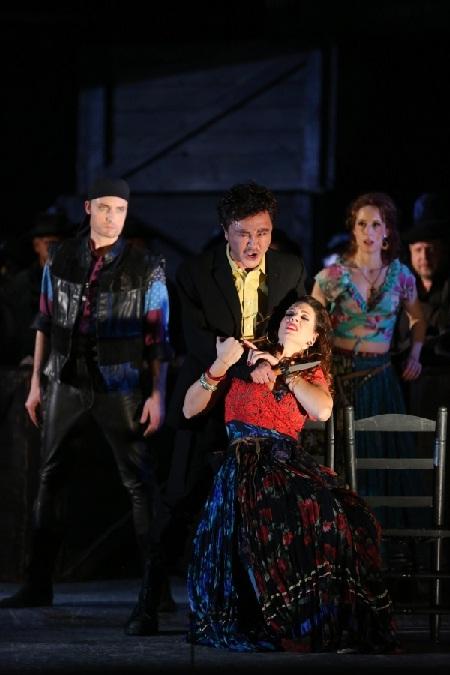 George Bizet, Carmen,  Volksoper Wien