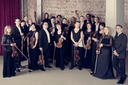 Musica Viva Kammerorchester, Alexander Rudin,  Tschaikowsky-Konzertsaal Moskau, 22. Februar 2020