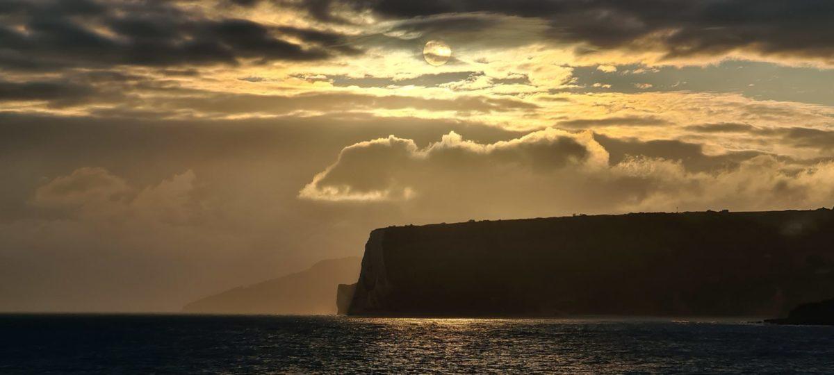 Ritterbands Klassikwelt 20: Lockdown auf der Insel