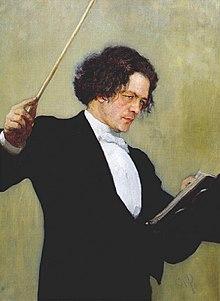 Sommereggers Klassikwelt 61: Der (fast) vergessene Anton Rubinstein