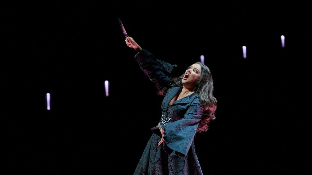 "Verdi, ""Macbeth"",  Wiener Staatsoper, 17. Juni 2021"