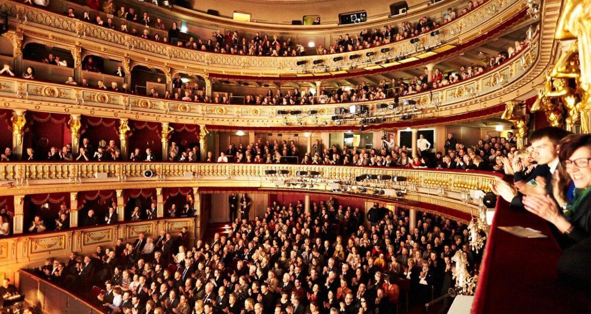 Wozzeck, Giulio Cesare in Egitto, Leonore,  Theater an der Wien