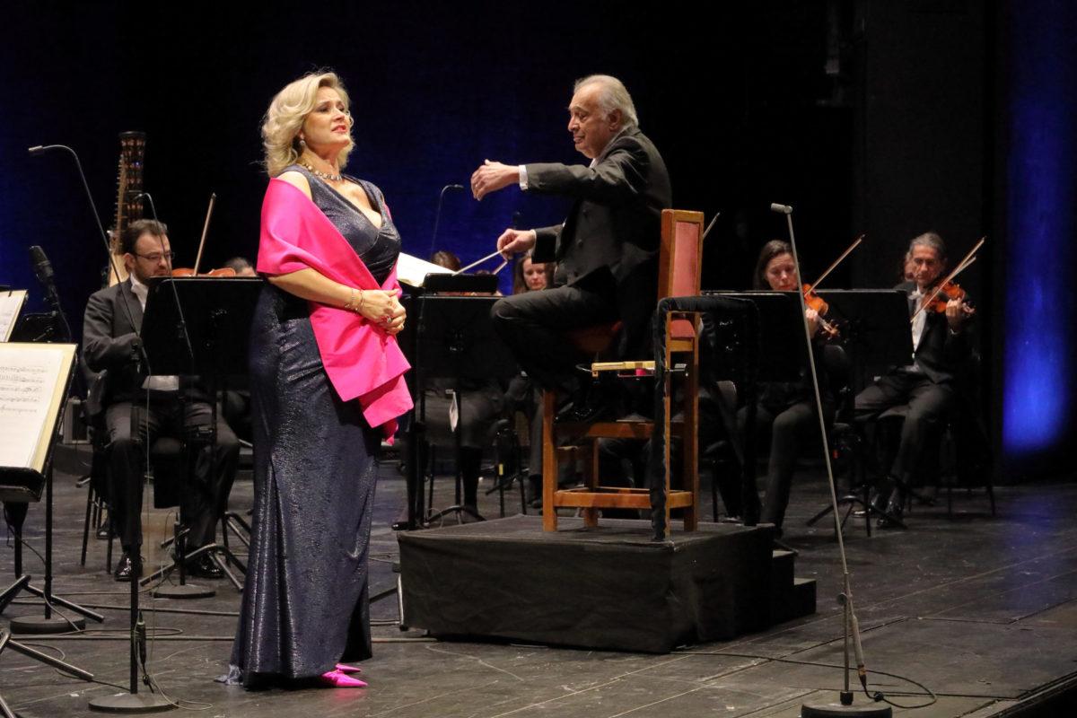 Sehnliches Verlangen (3. Akademiekonzert),  Bayerische Staatsoper, München, Live-Stream am 25. Januar 2021