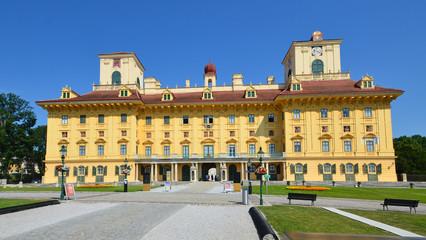 Abschlusskonzert des Kronos Quartets,  Schloss Esterhazy, Eisenstadt