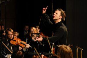 Teodor Currentzis, musicAeterna  Wiener Konzerthaus, Großer Saal, 10. Oktober 2021
