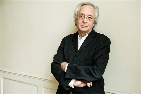 Orchestre des Champs-Elysées, Collegium Vocale Gent,Philippe Herreweghe,  Wiener Konzerthaus