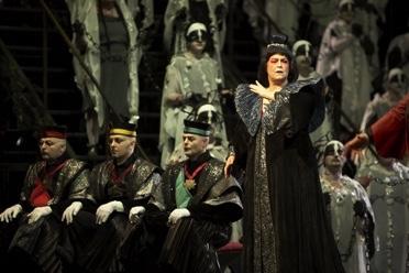 Meine Lieblingsmusik 69, Giacomo Puccini, Turandot  klassik-begeistert.de