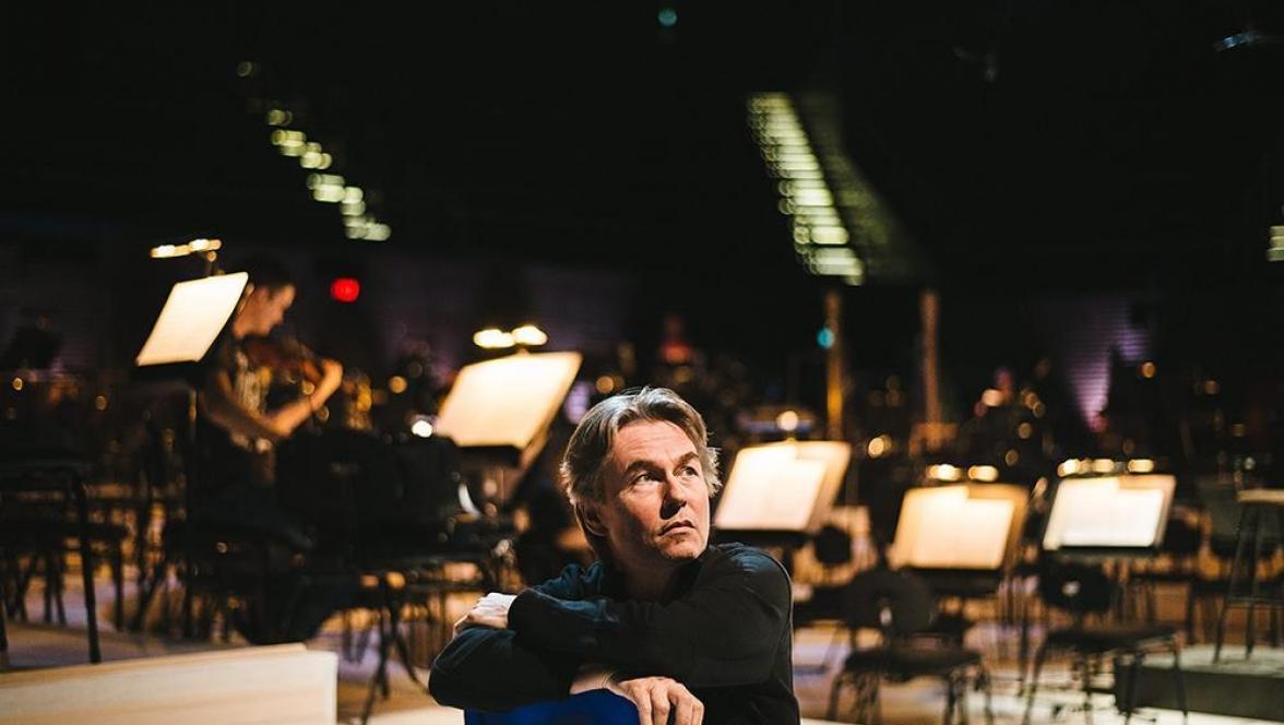 Philharmonia Orchestra, Esa-Pekka Salonen,Elbphilharmonie Hamburg, 01. Oktober 2019